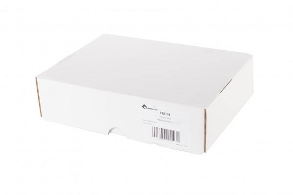 PE Frischhaltefolie für Wrapmaster 3000, 30 cm x 500 m