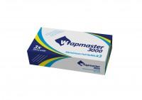 Aluminiumfolie für Wrapmaster 3000, 30 cm x 200 m